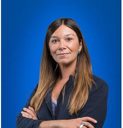 Dott.ssa Valentina Gamberi