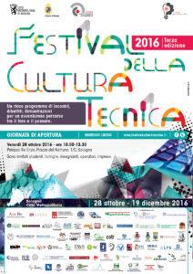FestivalCulturaTecnica2016_Locandina_web