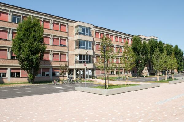 Sede di Reggio Emilia