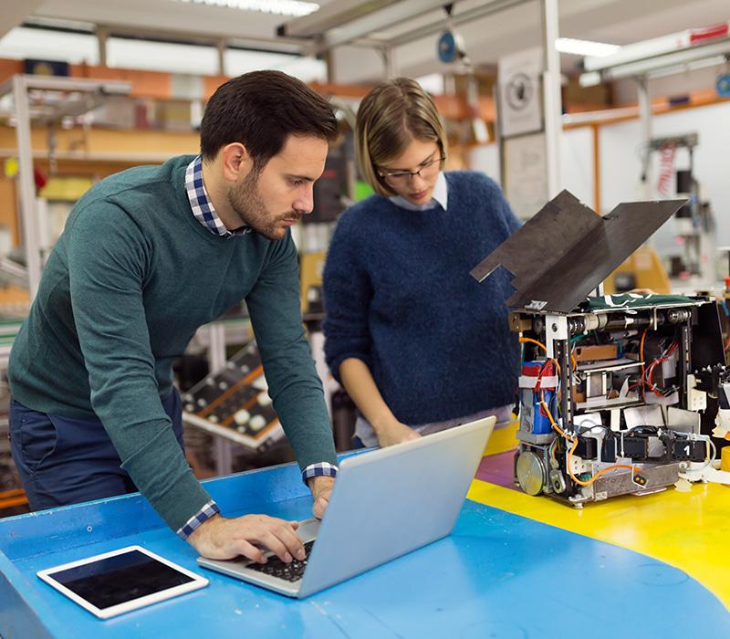 Piano di studi Automazione e meccatronica