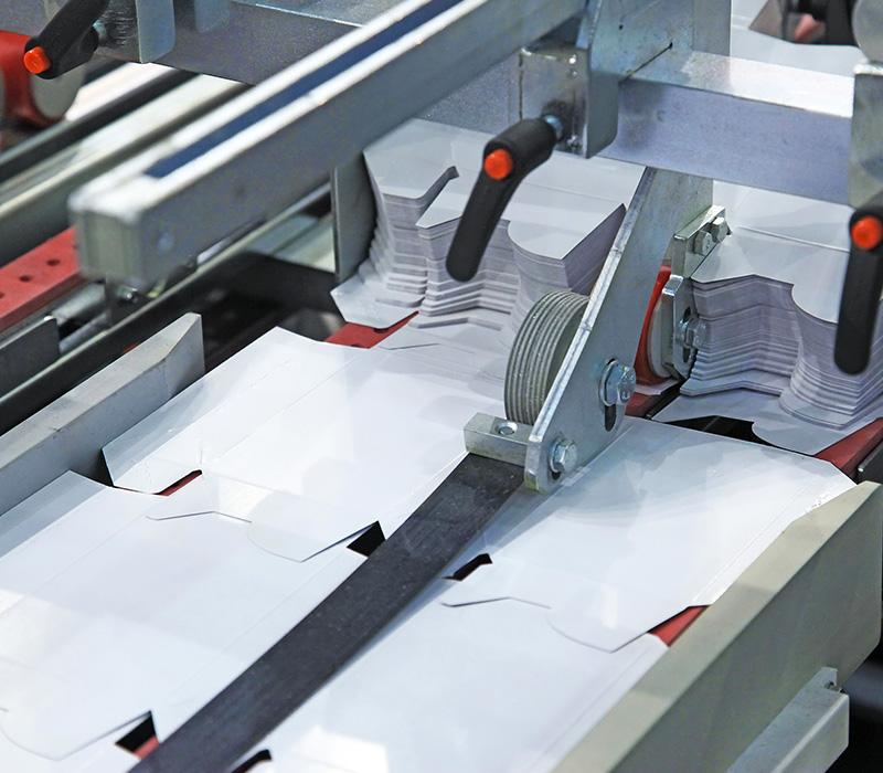 Piano di studi Automazione e packaging