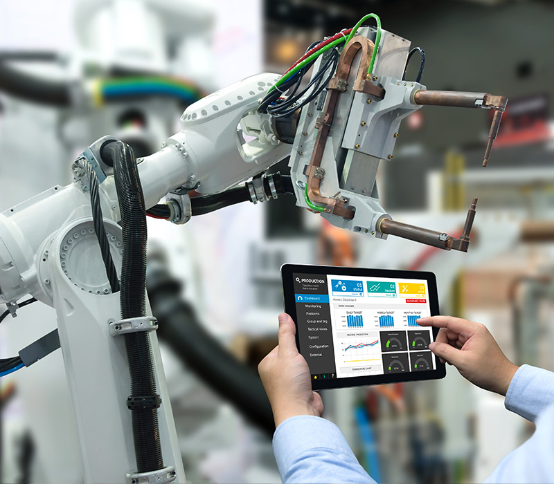 Digital automation maker