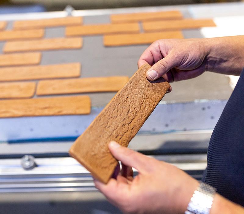 Piano di studi Impianti ceramici