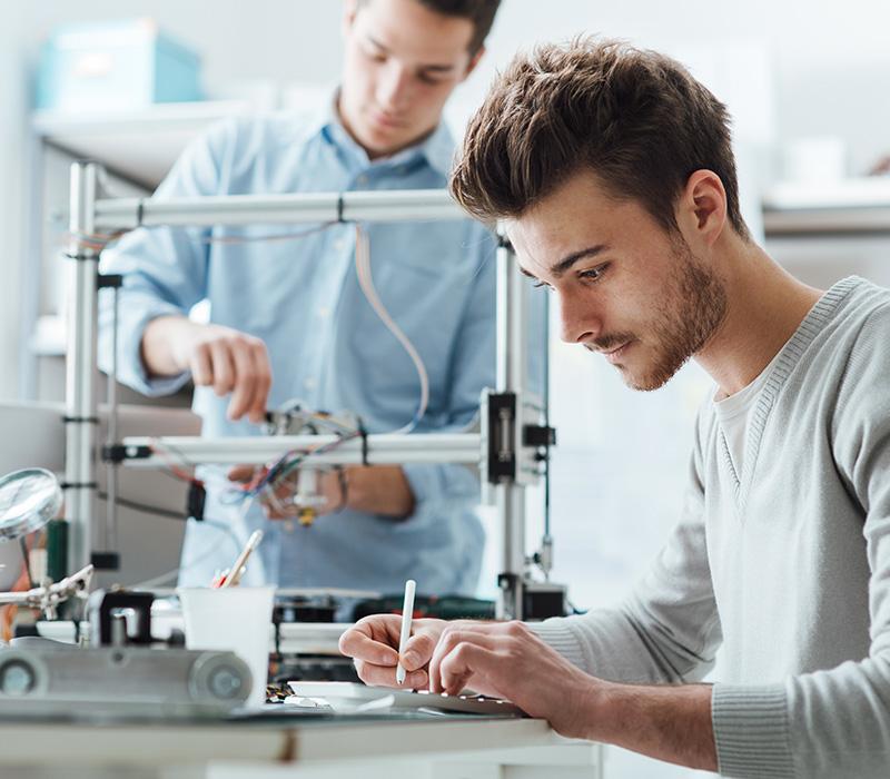 Piano di studi Progettazione meccanica e innovazione