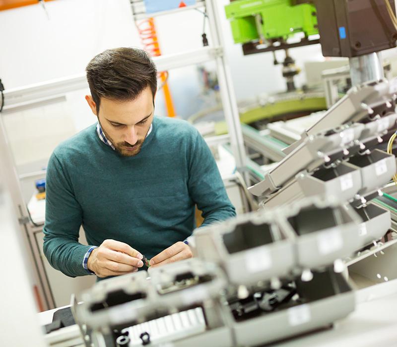 Progettazione meccanica e innovazione