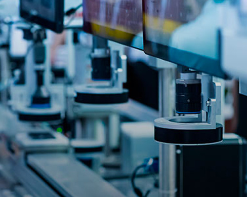 Automazione e meccatronica