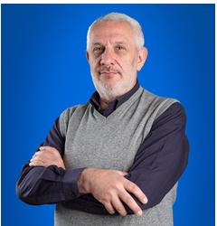 Prof. Ing. Mario Noli
